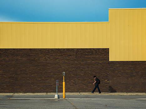 Bryan Scott - Meet Me At The Mall