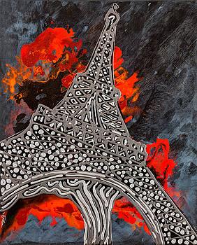 Meet Me In Paris by Sheila McPhee