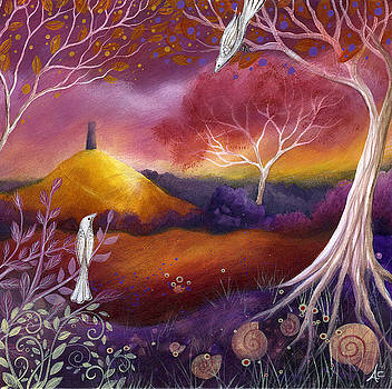 Meeting Place by Amanda Clark