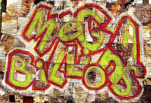 Mega by William Tilton