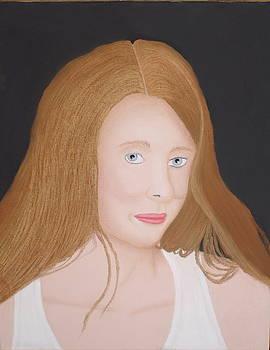 Jane by Brian Leverton