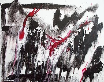 Melancholia I by Rod Schneider