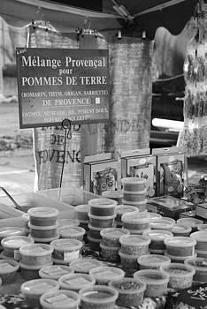 Melange Provencal Saint Tropez by Tom Vandenhende