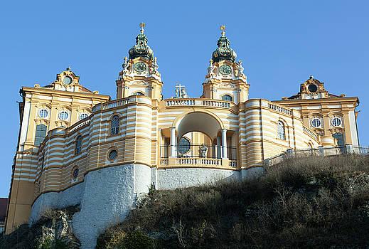 Ramunas Bruzas - Melk Abbey