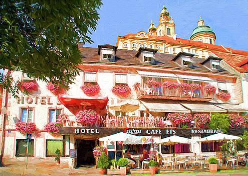 Dennis Cox - Melk Hotel