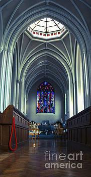 Marc Daly - Melleray Church 2