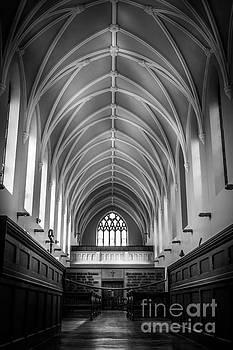 Marc Daly - Melleray Church 4