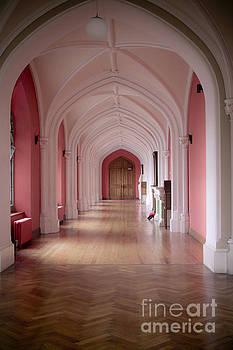 Marc Daly - Melleray Corridor
