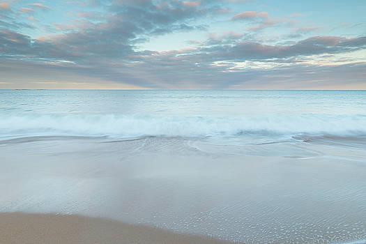 David Taylor - Mellow Embleton Bay