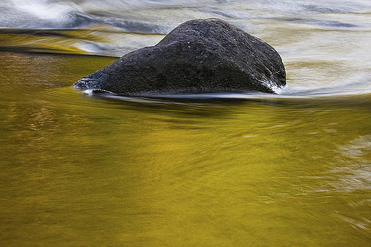 Mellow Rock by George Lovelace