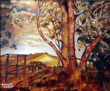 Bradley Kaskin - Mellow Trees