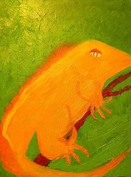 'Mellow Yellow' by Chris Heitzman