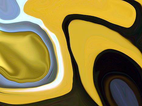 Mellow Yellow by Linnea Tober