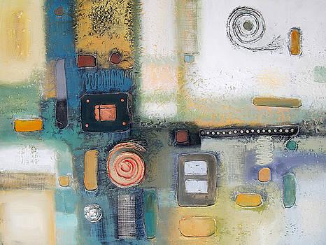 Melody by Farhan Abouassali
