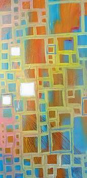 Melody Grid by Ben Zoltak