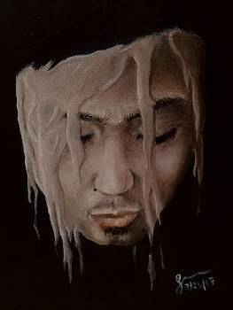 Melting Away by Enriqueto Sabio