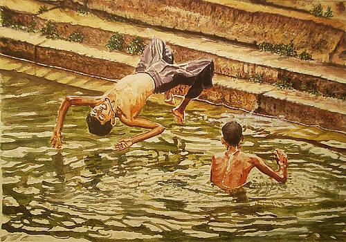 Memoires2 by Sreenivasa ram Makineedi