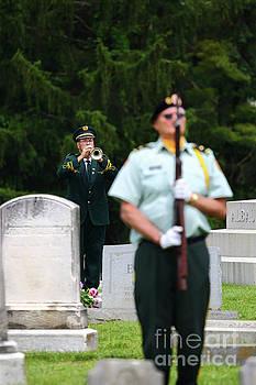 James Brunker - Memorial Day Tribute