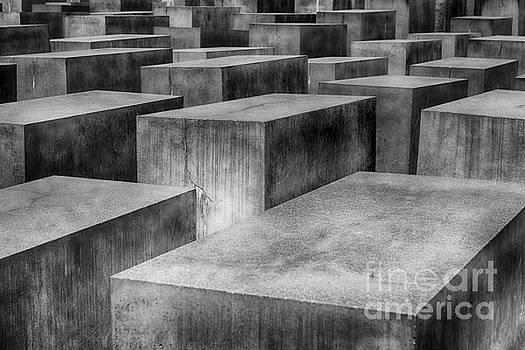 Teresa Zieba - Memorial to the Murdered Jews of Europe