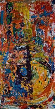 Memories 2008 by Gabi Dziok-Grubb