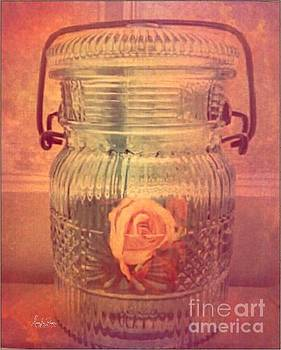 Memories In A Jar by MaryLee Parker
