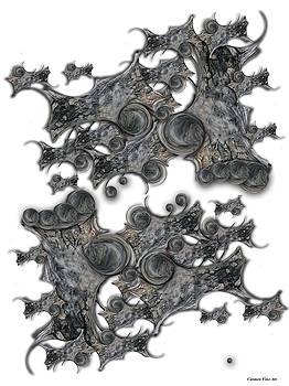 Carmen Fine Art - Memories of Silent Creation