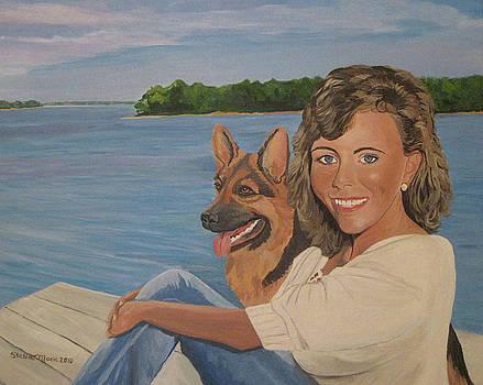 Stella Sherman - Memories of Stephanie in Freeport
