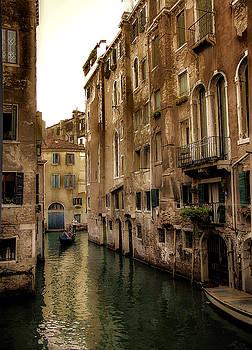 Julie Palencia - Memories of Venice