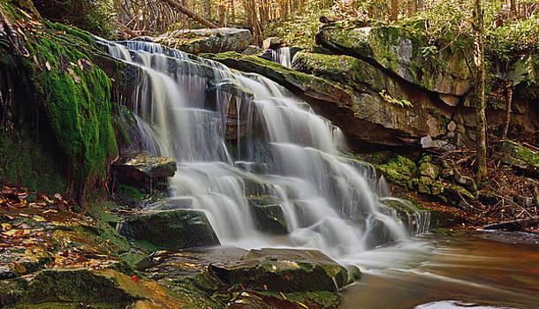 Memories Of West Virginia by Jamie Pattison
