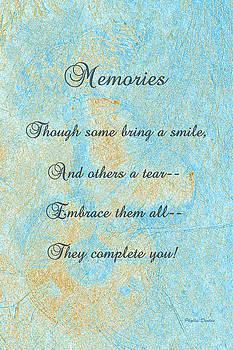 Memories by Phyllis Denton