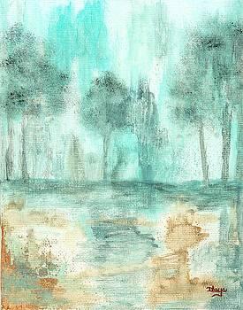 Memory by Itaya Lightbourne