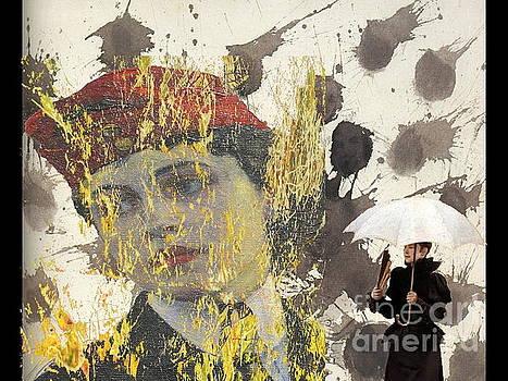 memory Nesterov collage by Yury Bashkin