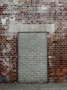 Memory of a Door by Denise Clark