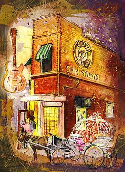 Miki De Goodaboom - Memphis Authentic Madness