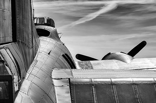 Memphis Belle - 2017 Christopher Buff, www.Aviationbuff.com by Chris Buff