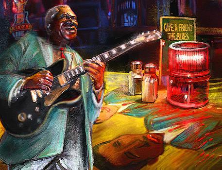 Miki De Goodaboom - Memphis Nights 02