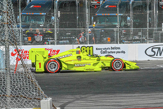 Menards Grand Prix Racing by Tommy Anderson