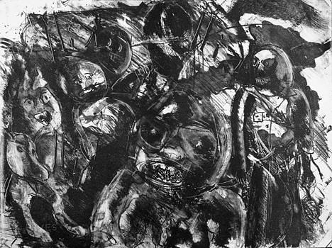 Mengele's Dream by Sean Koziel