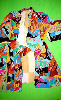Men's Kimomo by Martin Silverstein