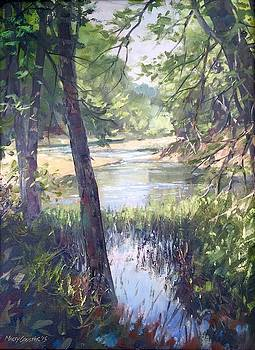 Meramec Shade by Marty Coulter