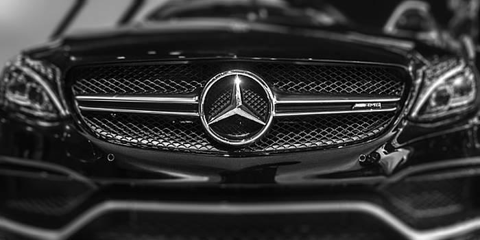Mercedes AMG by Don Mennig