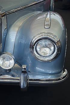Old Car 300s by Maria Heyens