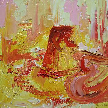 Mercy by Mary Beglau Wykes