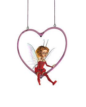 John Junek - Meriliel the love fairy