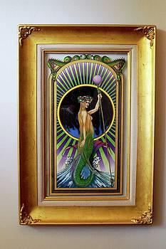 Mermaid by Brett Cremeens