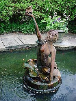 Mermaid  by Lara Gill