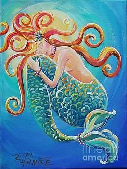 Mermaid by Renee Hilimire