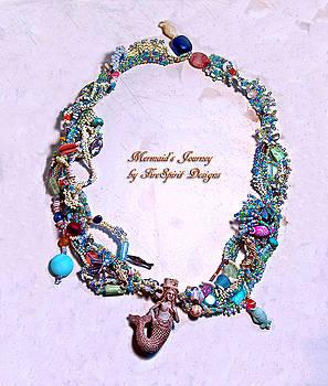 Mermaid's Journey by Patricia Griffin Brett
