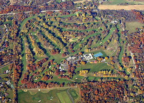 Bill Lang - Merrill Hills Golf Course