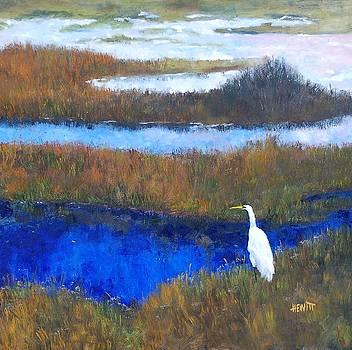Merritt Island, Fla. #1 by Philip Hewitt